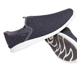 Olukai ALAPA Gray Sneaker Slip-On Men's Size 11.5  EU 44